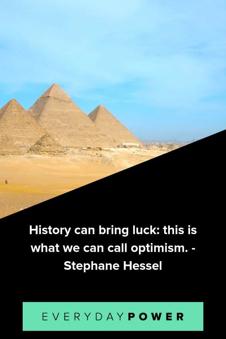 History quotes to open your eyes to stories of the past