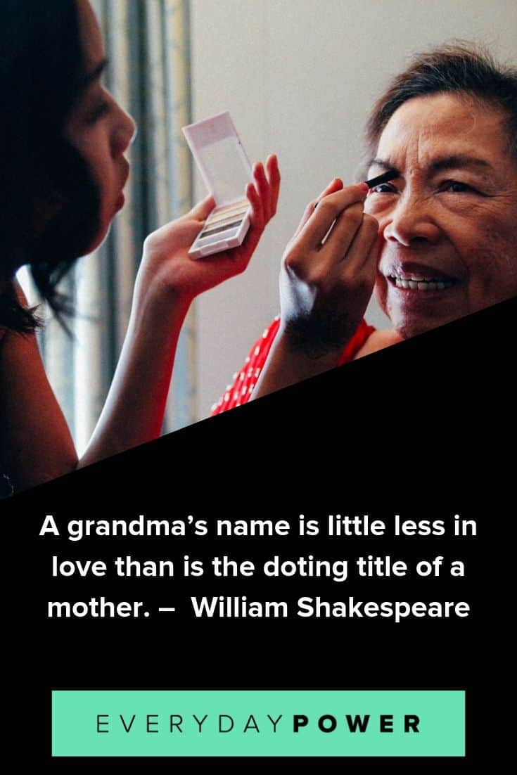 beautiful and loving grandma quotes