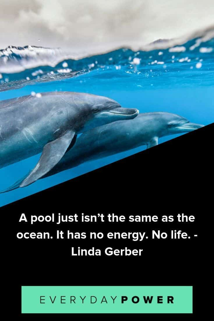Ocean quotes that will make you calmer and more creative