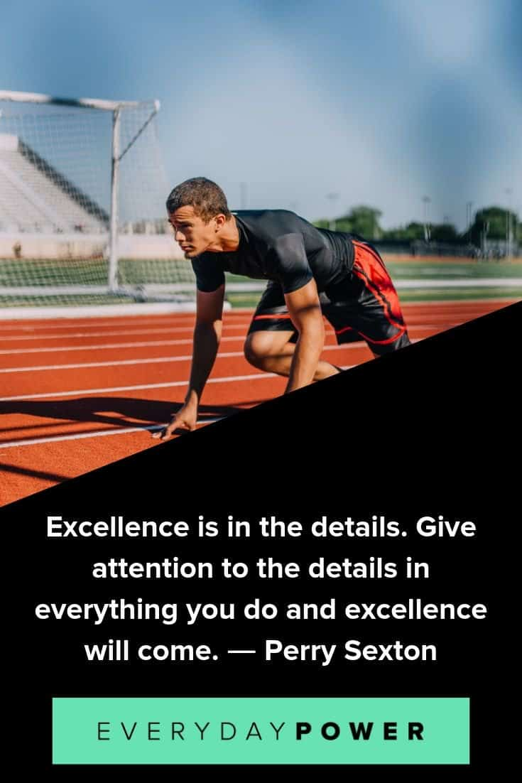 Excellence Quotes To Look Deeper Inside Yourself