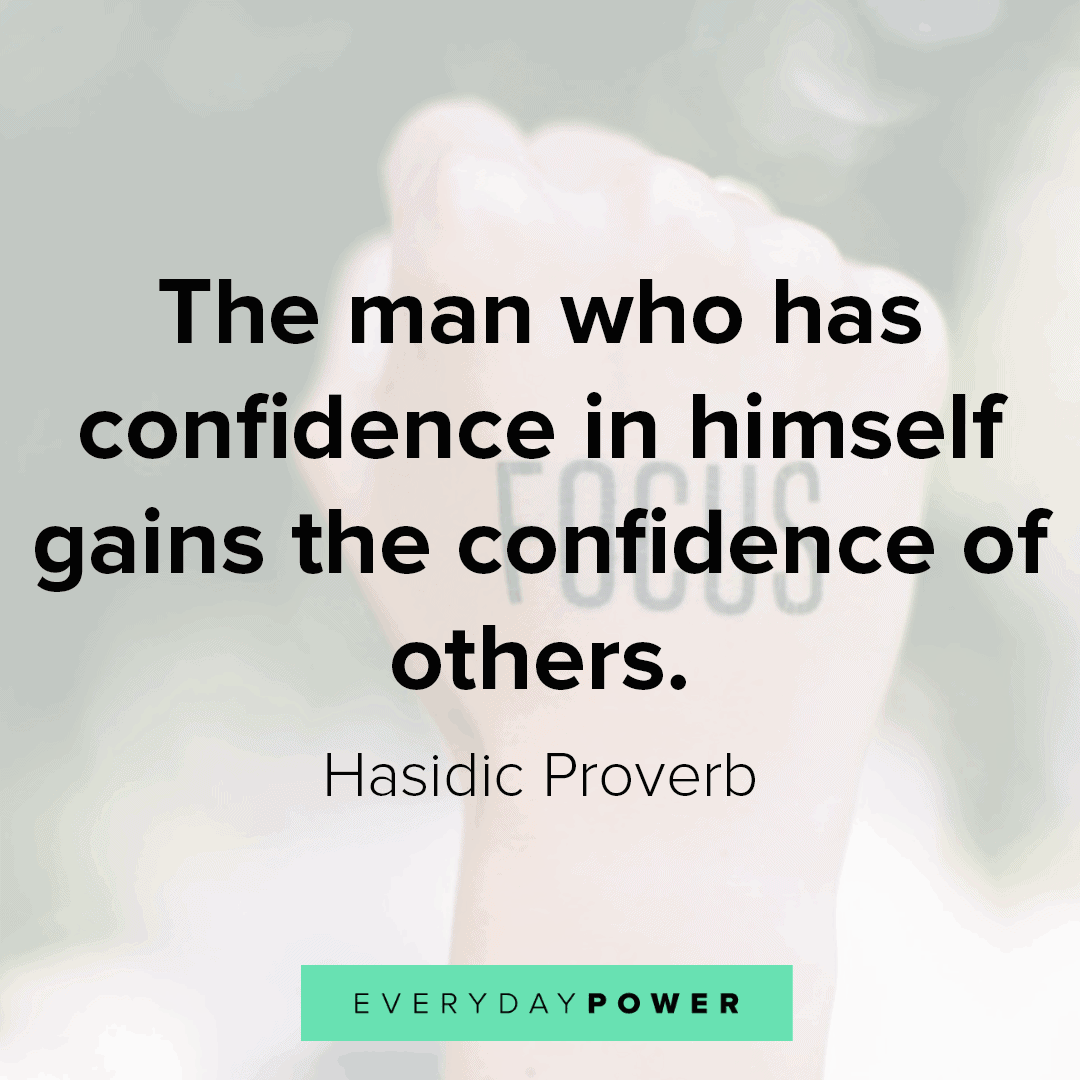 monday motivation quotes on confidence