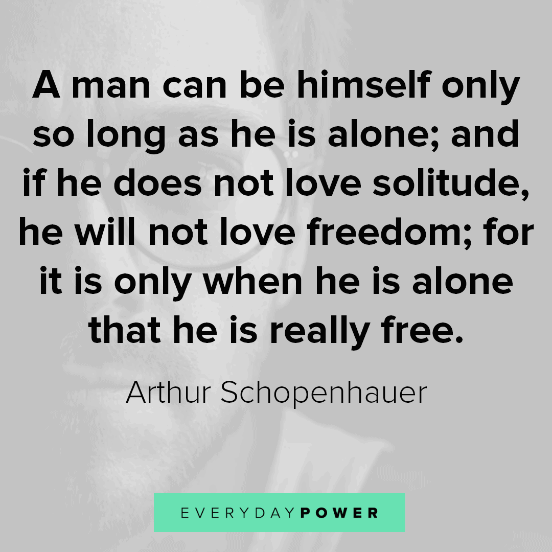 lonely quotes about solitude