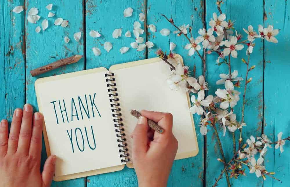 73 Gratitude Quotes Celebrating Life, Love & Friends