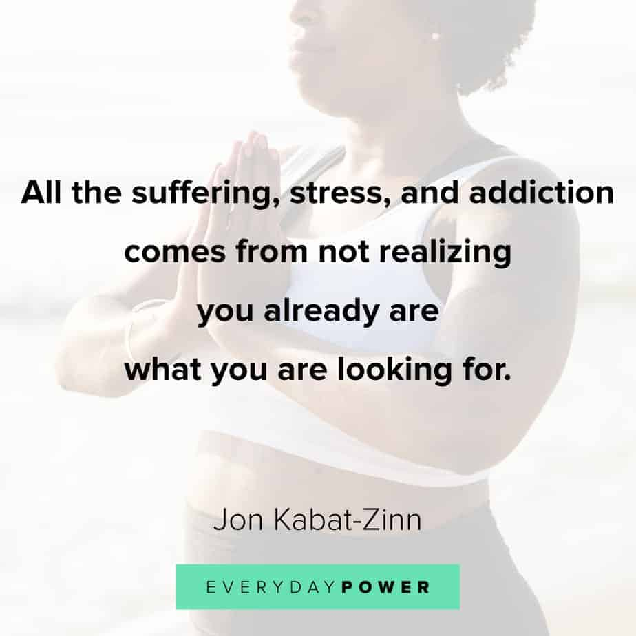 Addiction Quotes about stress