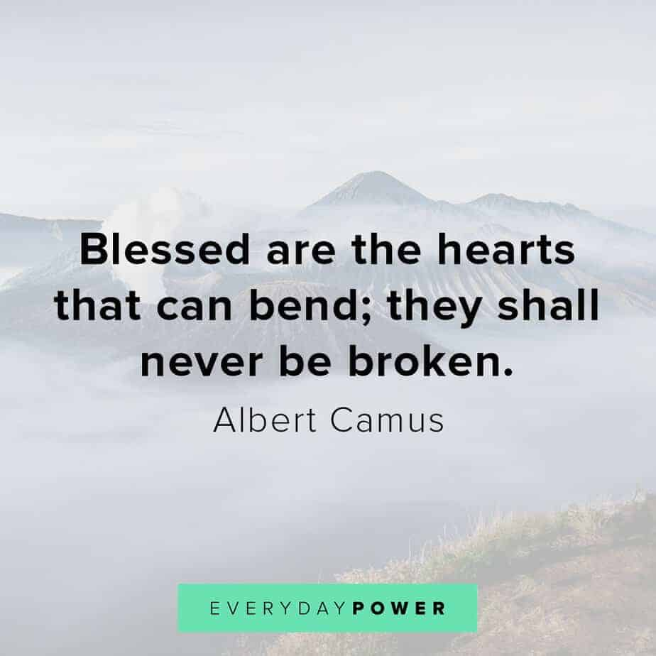 Blessed quotes on uplifting others