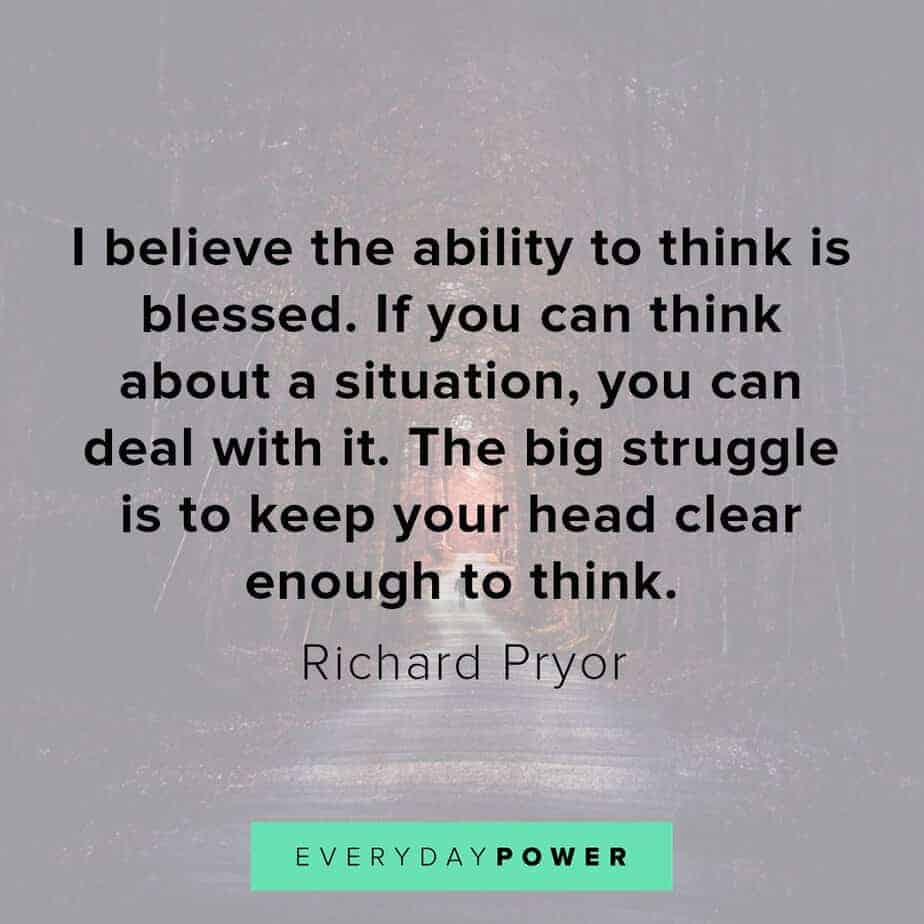 Blessed quotes celebrating ability