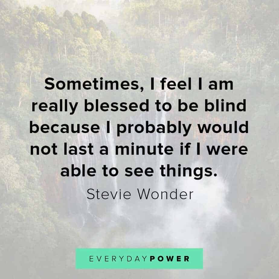 Blessed quotes celebrating life