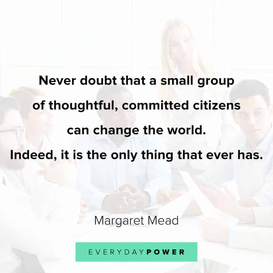 Change Quotes about commitment