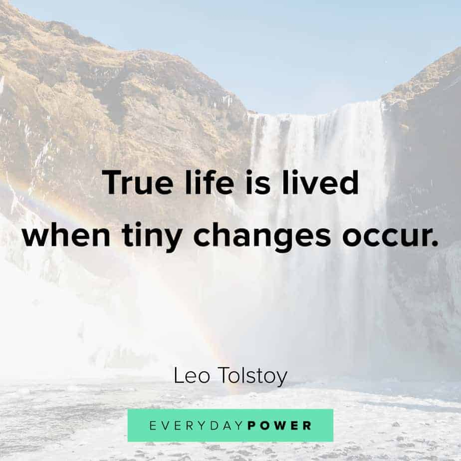 Change Quotes about truth
