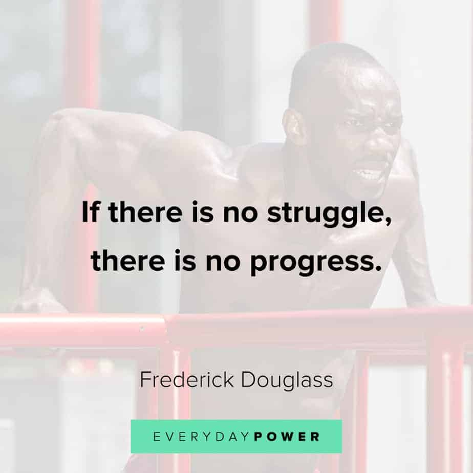 Encouraging quotes to inspire progress
