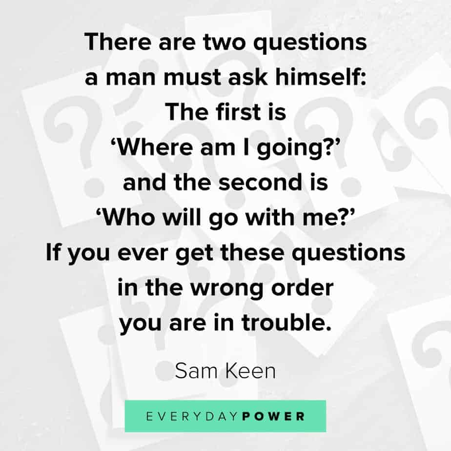 Good Man Quotes about friends