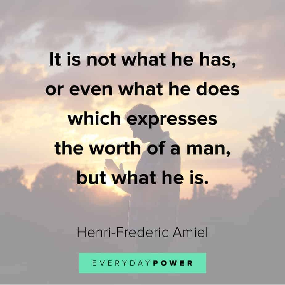 Good Man Quotes that will make your day