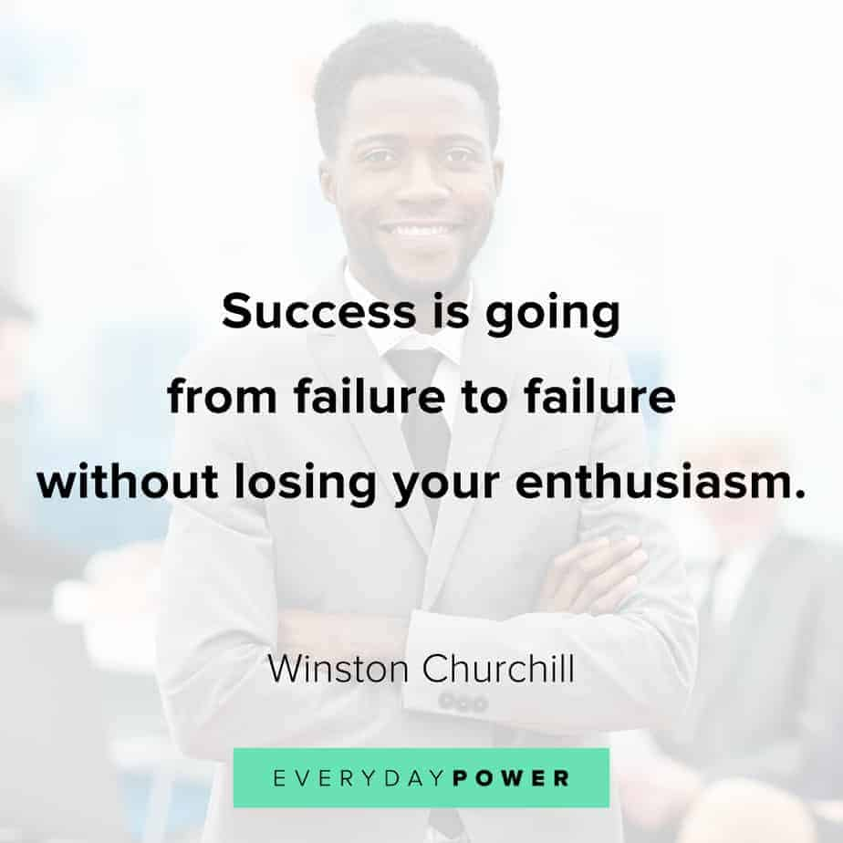 Good Morning Quotes about success