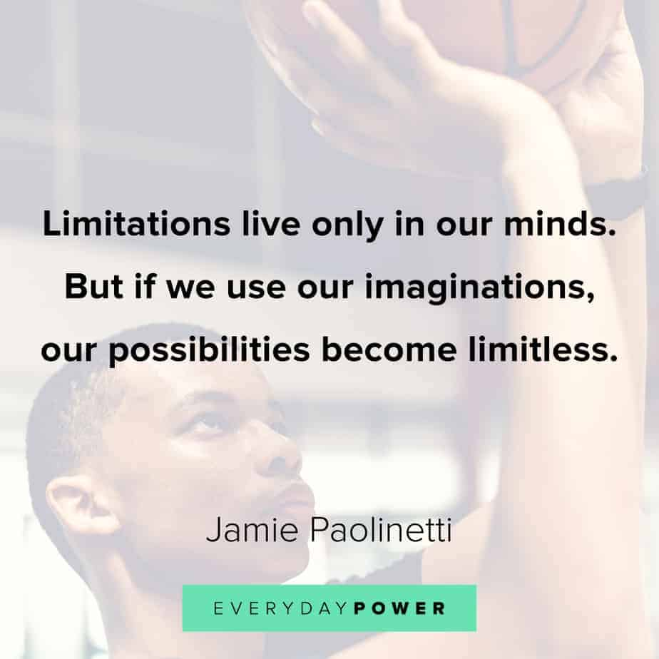 Good Morning Quotes on possibilities