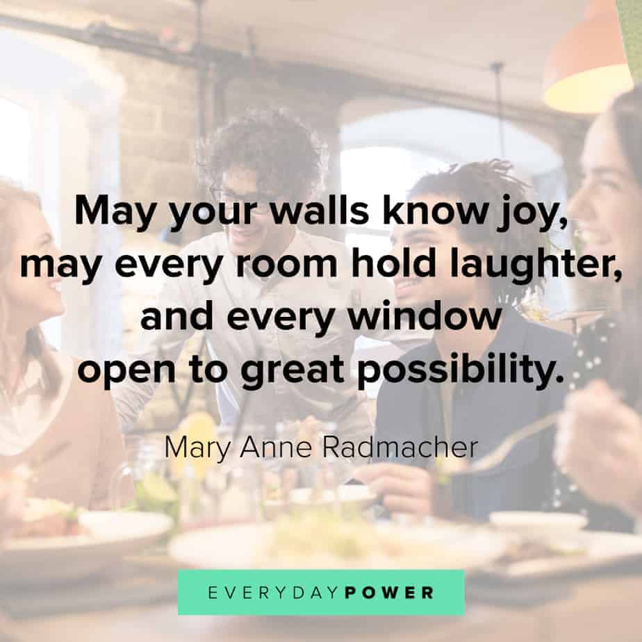 Happy Holidays Quotes about possibilities