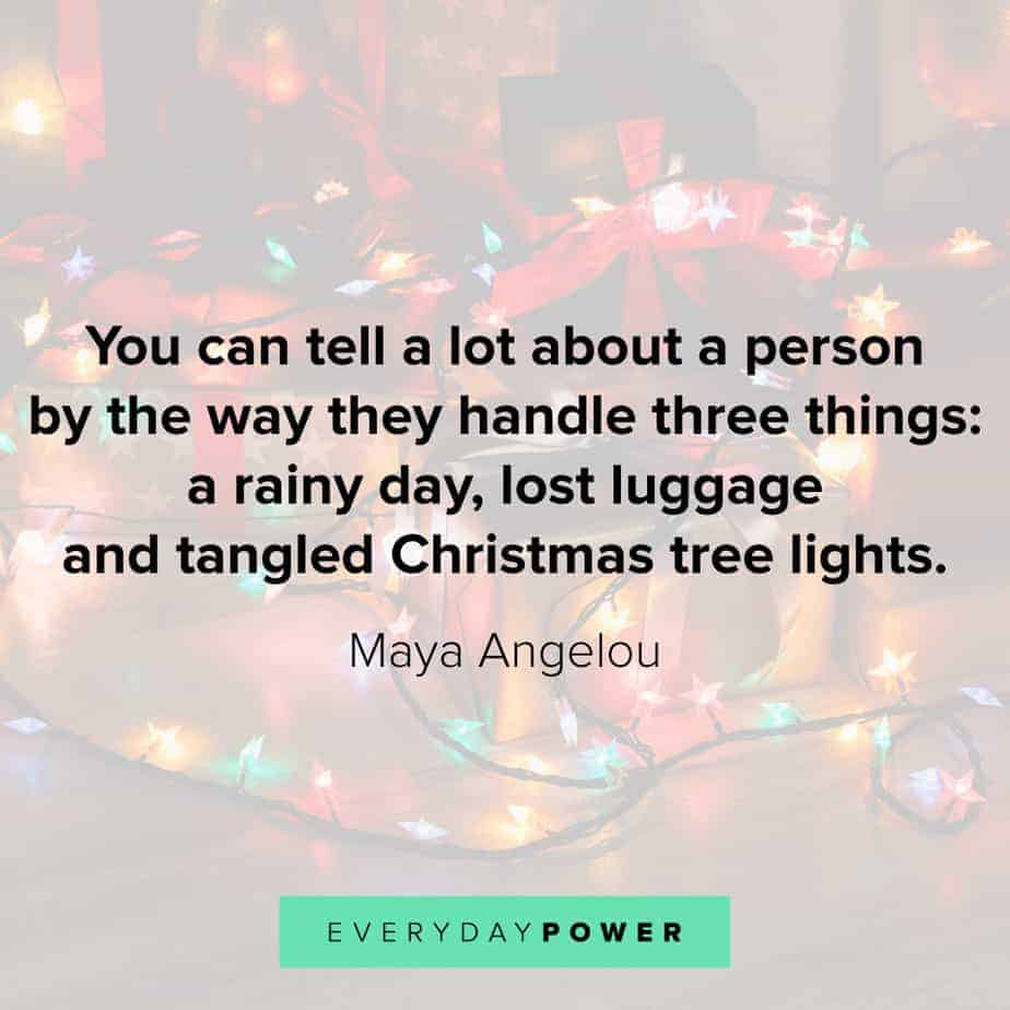 Happy Holidays Quotes about rainy days