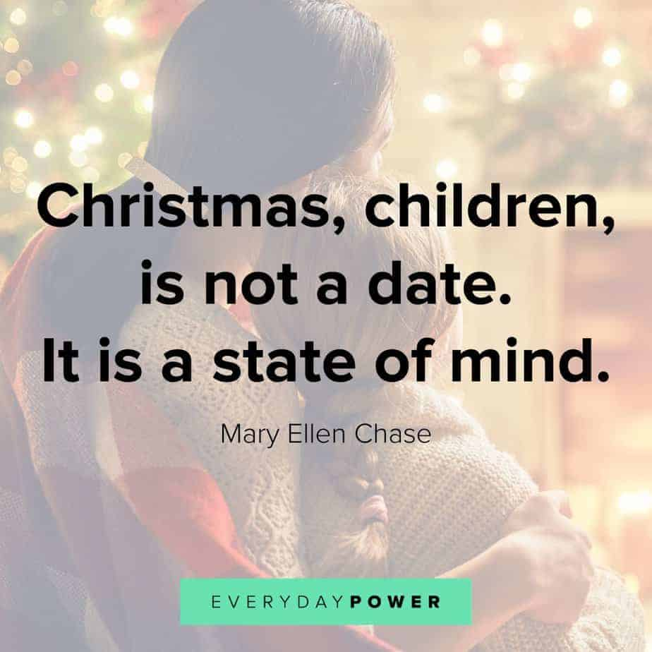 Happy Holidays Quotes on state of mind