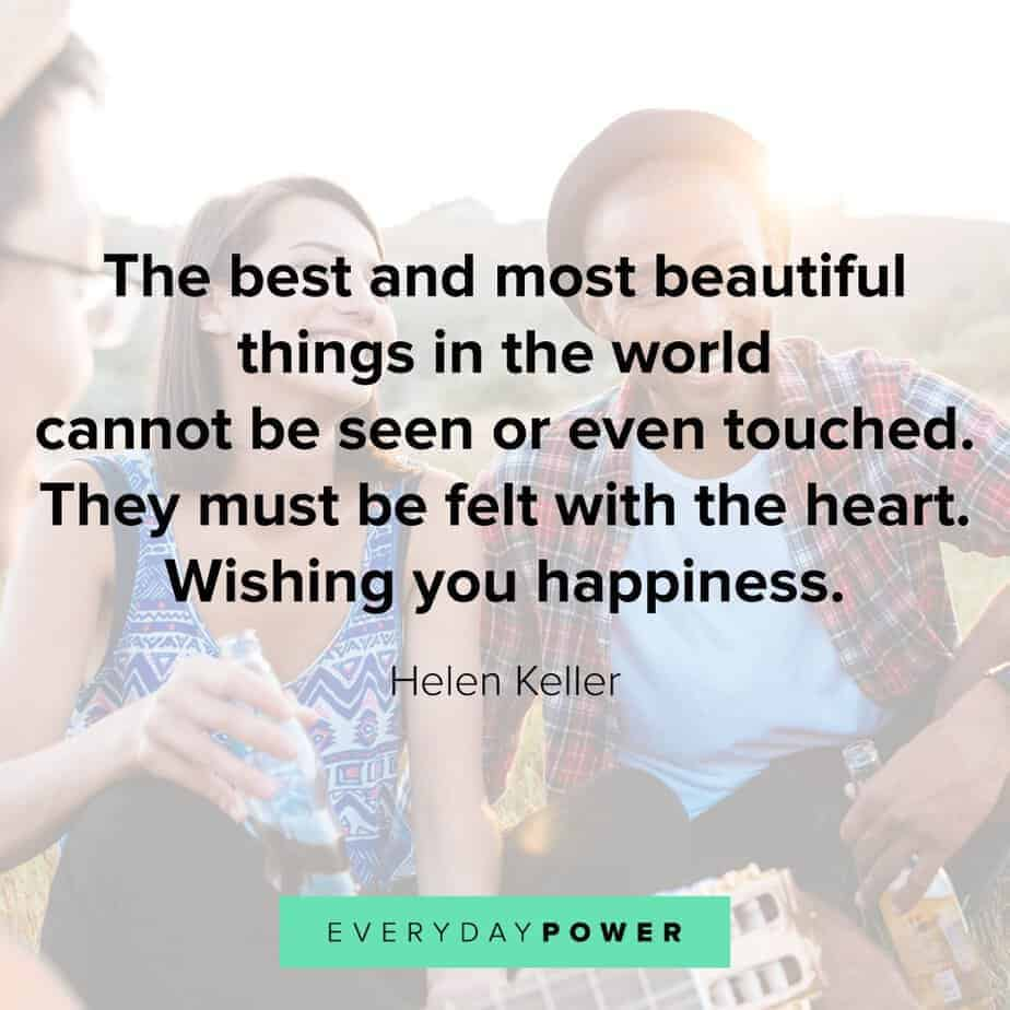 Happy Holidays Quotes about beauty