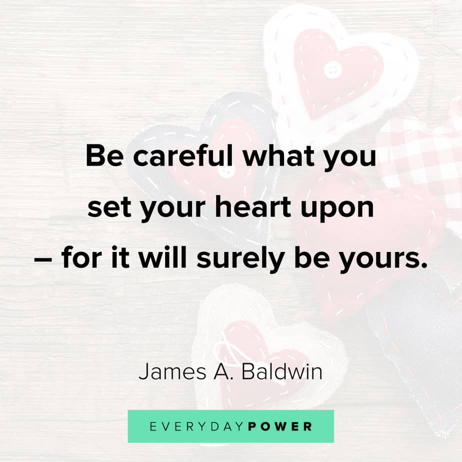 James Baldwin quotes to inspire and teach