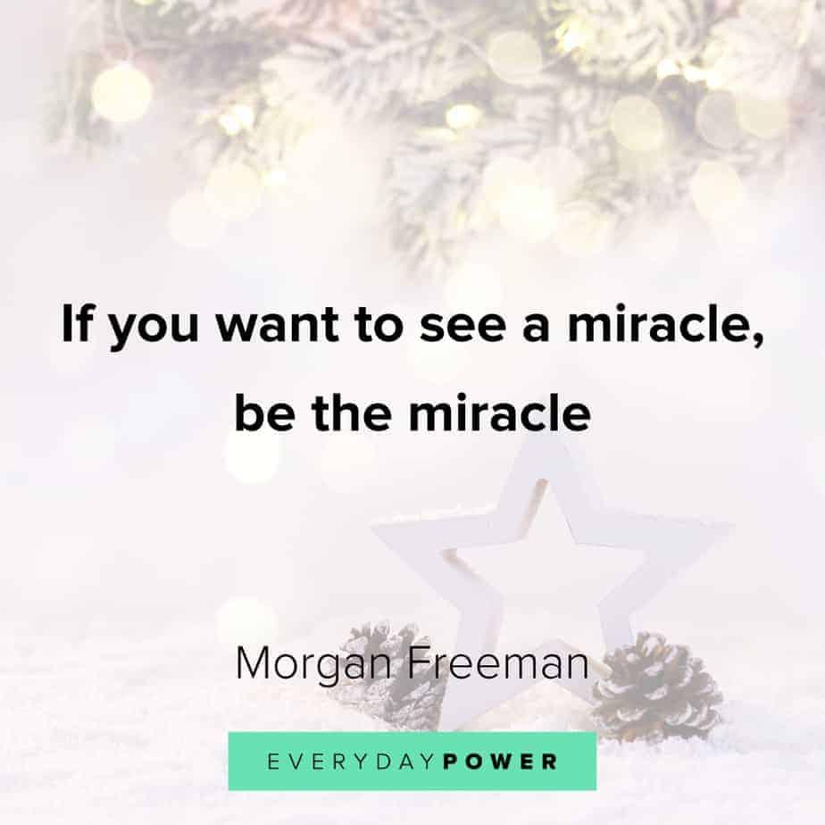 Morgan Freeman Quotes to inspire you