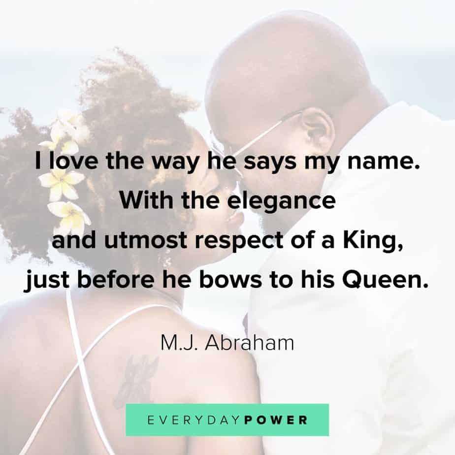 elegant Queen Quotes