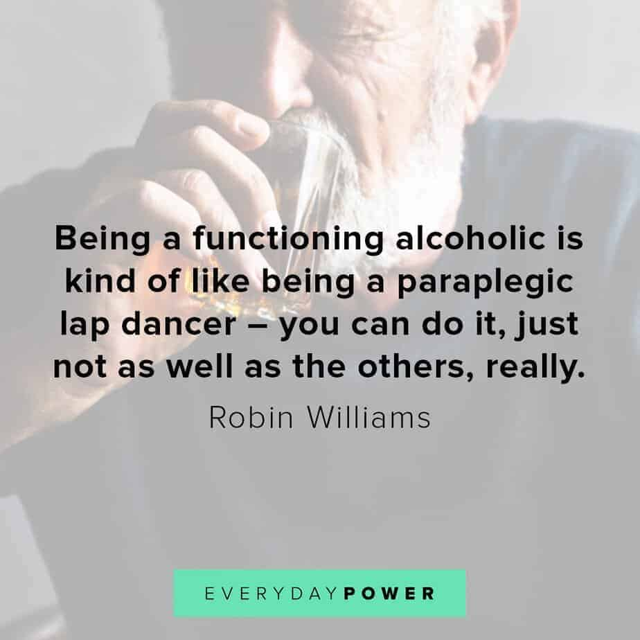 Robin Williams quotes to inspire and teach