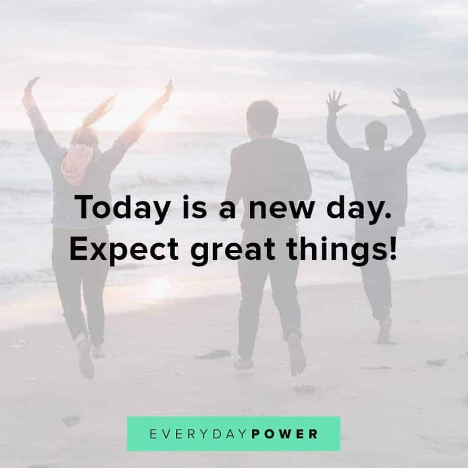 Thursday Quotes about great things