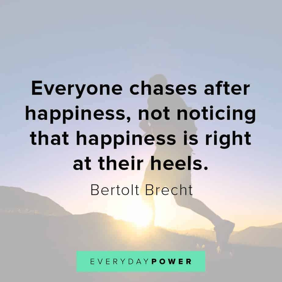 Thursday Quotes about happiness
