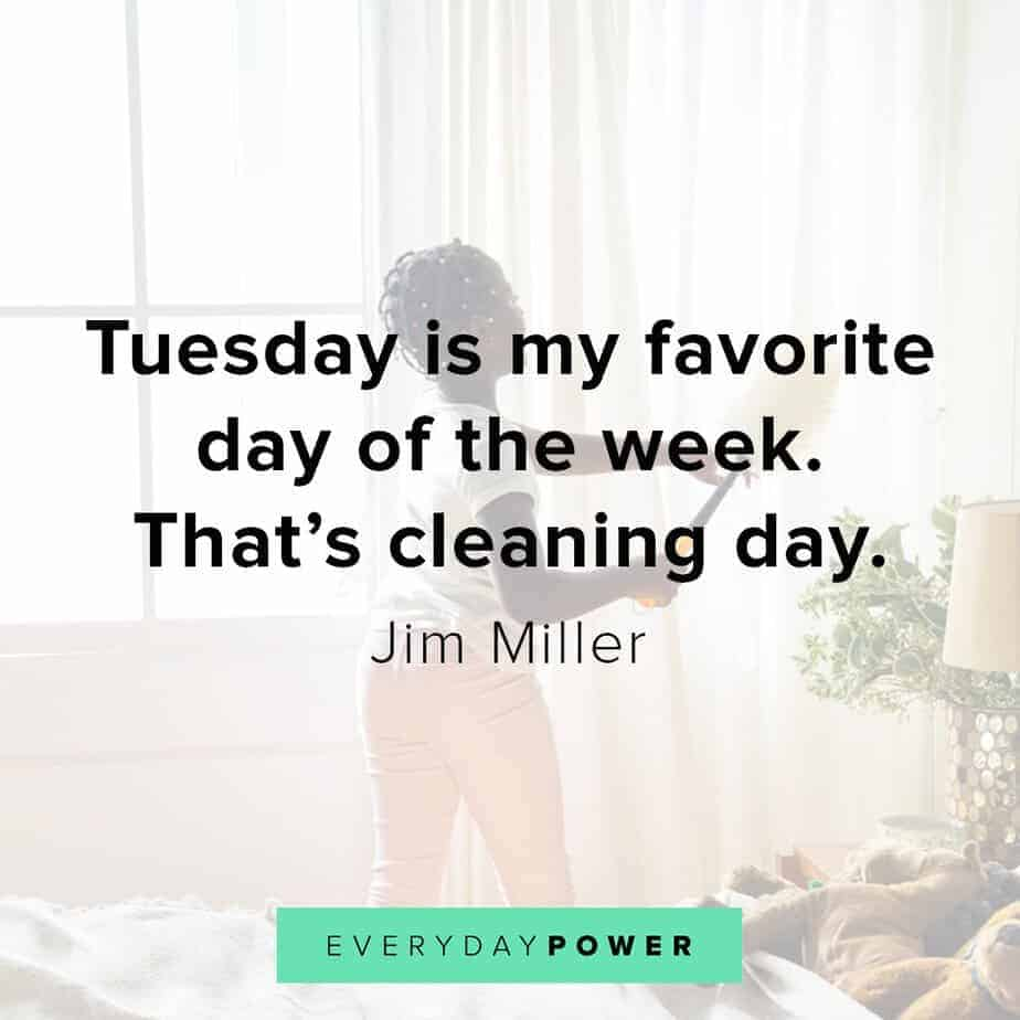 favorite Tuesday quotes