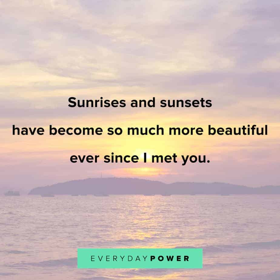 beautiful quotes for her to show how much you cherish her