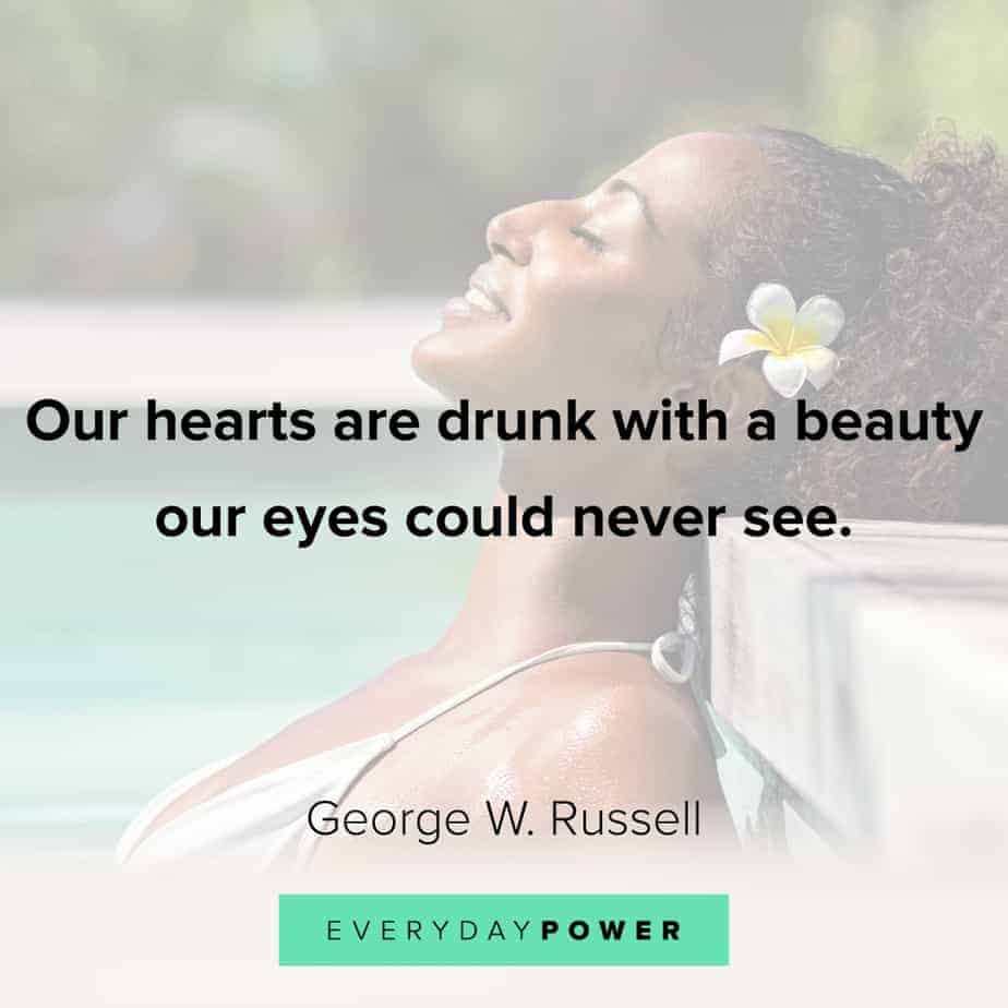 beauty quotes to inspire you