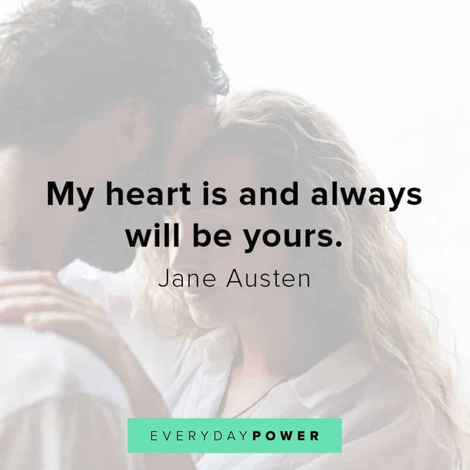 love quotes for your husband about always being his