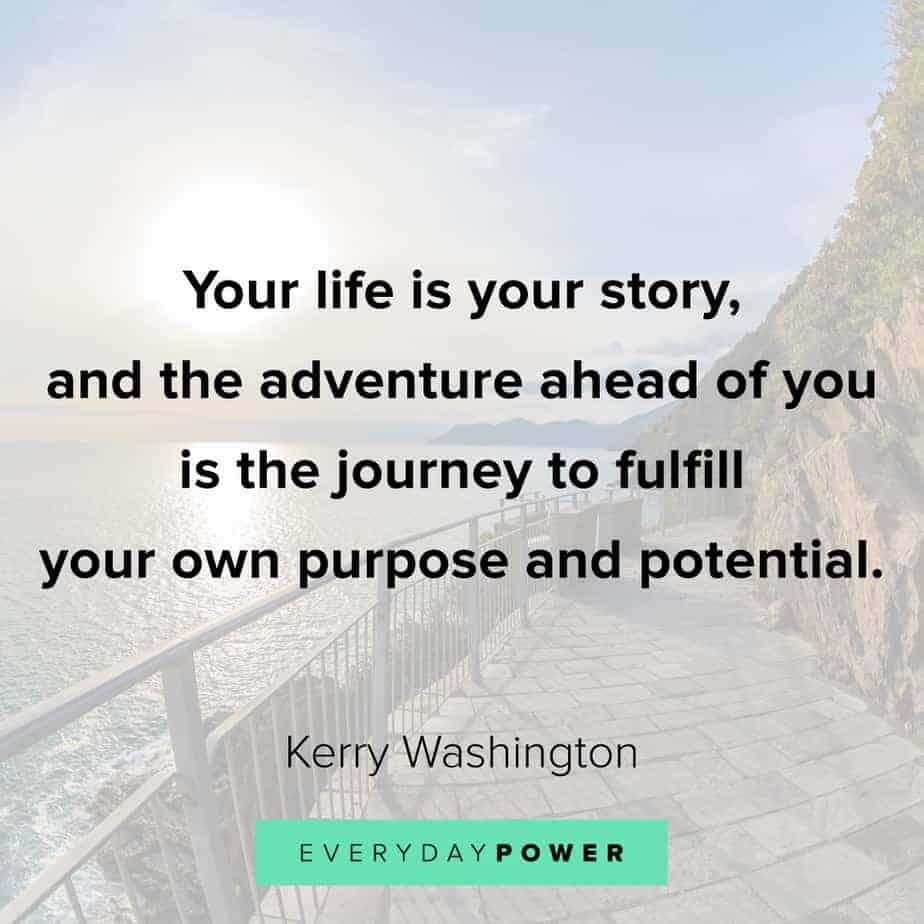 graduation quotes about purpose