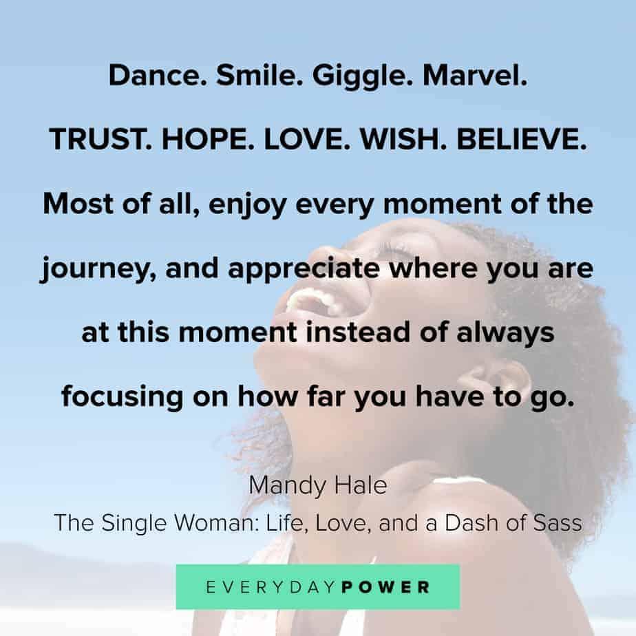 gratitude quotes about focus