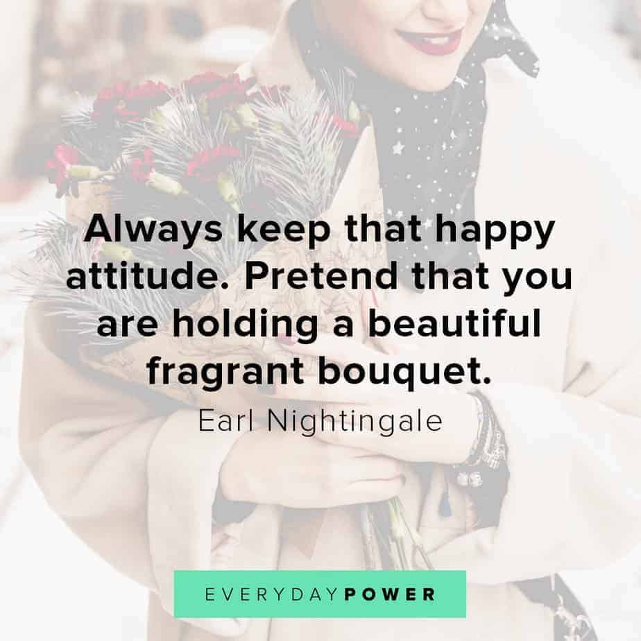 Earl Nightingale Quotes on being happy