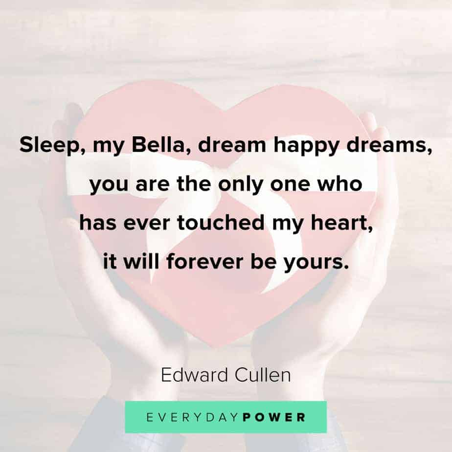 Good Night Quotes about dreams