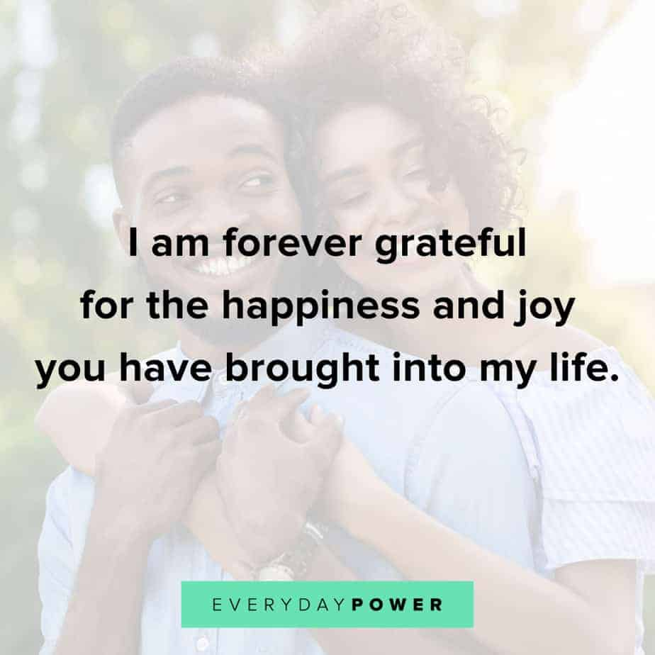 Happy to make her love quotes Top 100