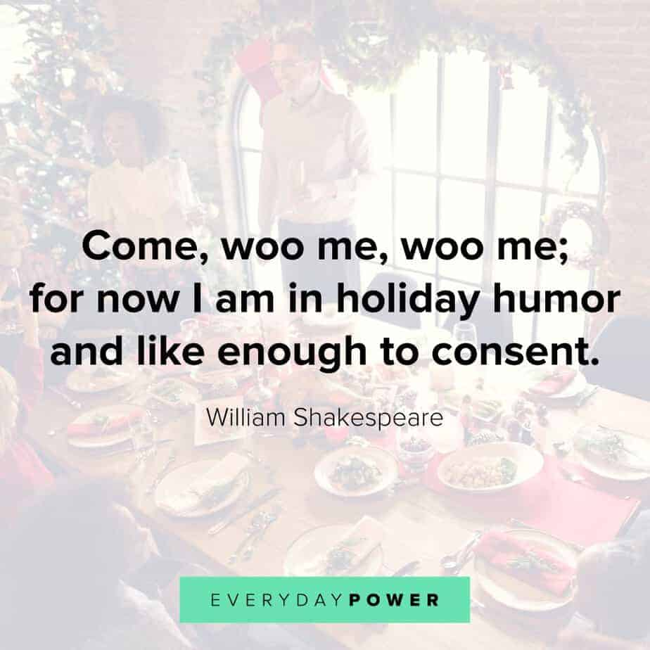 Happy Holidays Quotes about humor