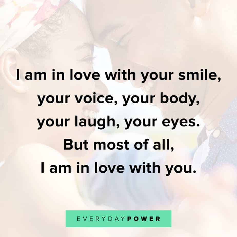 20 Cute Love Quotes For Her Straight From The Heart 2021