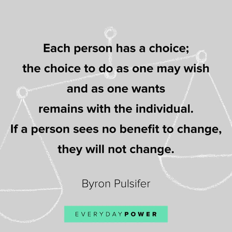 quotes about choices and wishes