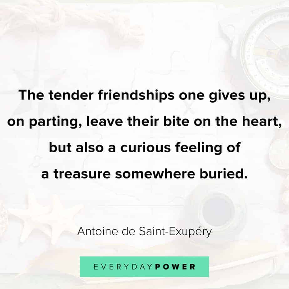 friendship quotes to treasure