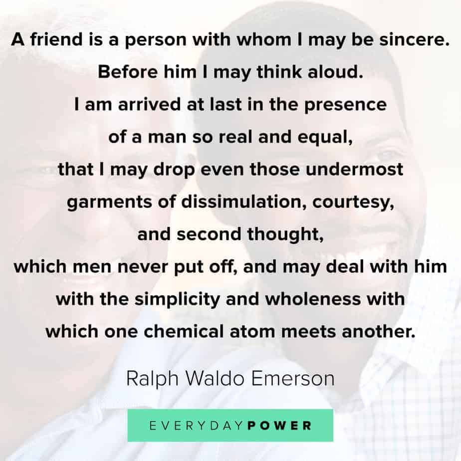 Friendship quotes about courtesy