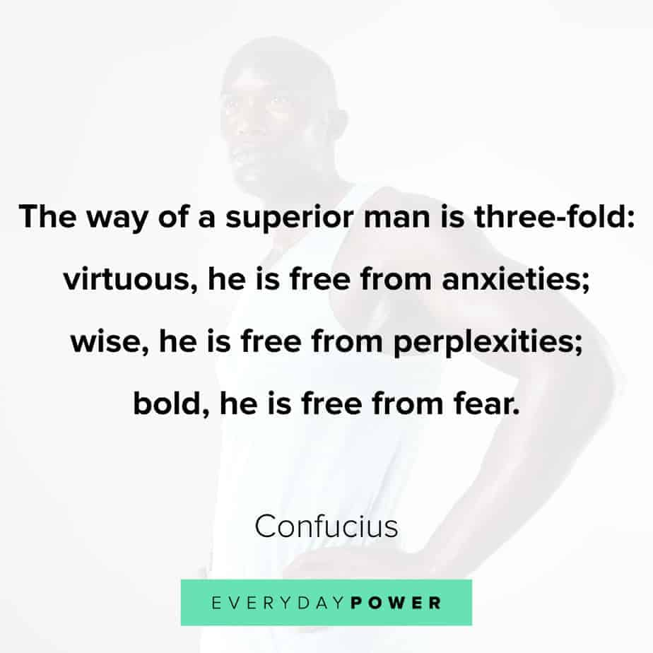 Good Man Quotes about freedom