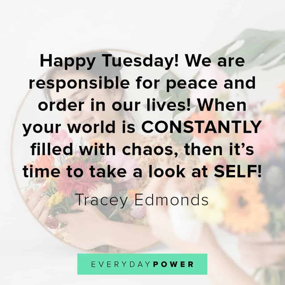 Tuesday quotes about responsibility