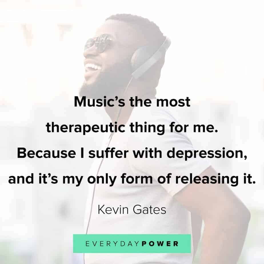 motivational Kevin Gates Quotes
