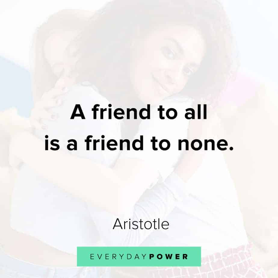 lovely friend quotes