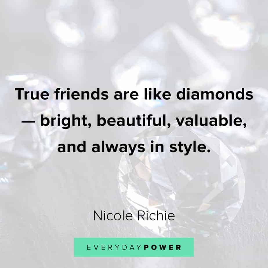 quotes about friends to inspire you