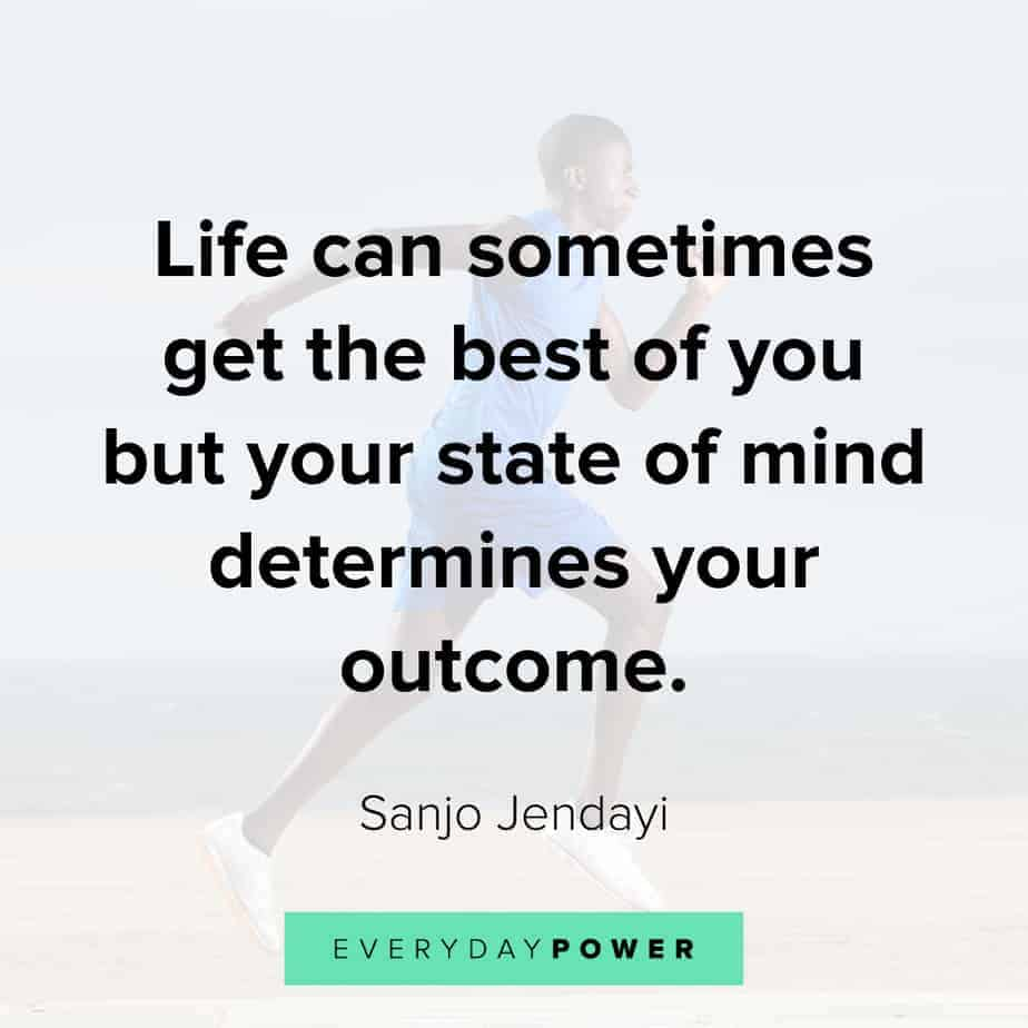 warrior quotes about outcomes