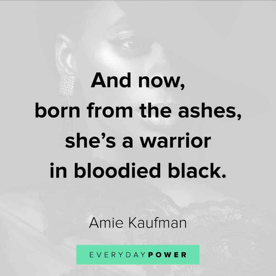 spiritual warrior quotes