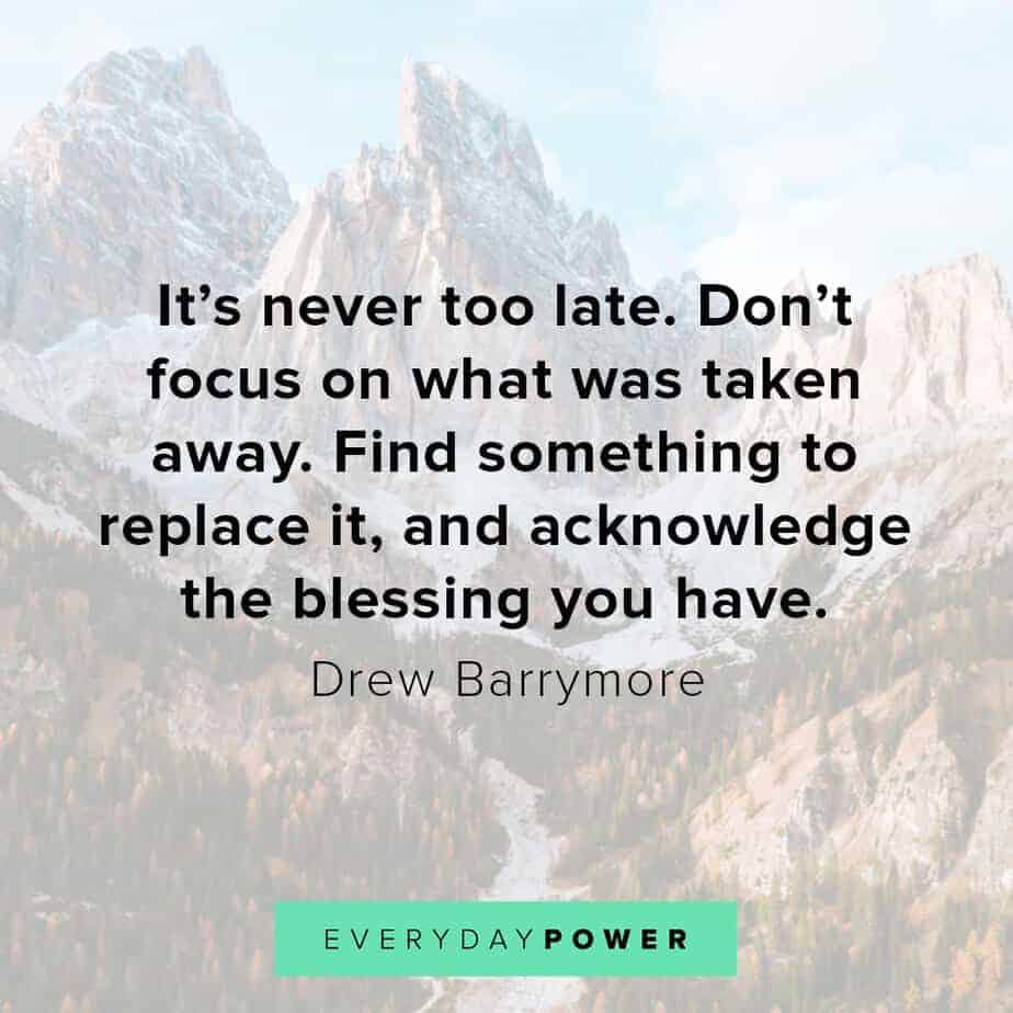 Blessed quotes to make you wiser
